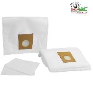 MisterVac SG sacs à poussière compatible ilsmens VZ 92 G 44 image 1