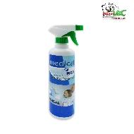 MisterVac 500ml Desinfektionsmittel Händedesinfektionsmittel Hand Schnelldesinfektion image 1