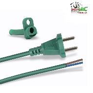 MisterVac Kabel Zuleitung Strom- Reparaturkabel geeignet für Vorwerk Kobold VK 120 image 2
