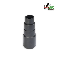 MisterVac Werkzeugadapter geeignet für OBI NTS 20 Nass Trockensauger image 1