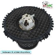 MisterVac Motor,Austauschmotor geeignet für Cleanfix S10,S10 Plus,S 10 PlusHepa image 2