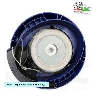MisterVac Motor, Austauschmotor, Ersatzmotor geeignet für Ihren Numatic NVP 180-21 image 2