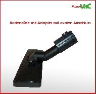MisterVac Bodendüse umschaltbar geeignet für AEG-Electrolux AEL8815, AEL 8815,UltraOne image 2