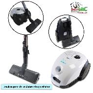 MisterVac Automatikdüse- Bodendüse geeignet für Bosch BGL2HYG3L Serie2 image 2