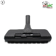 MisterVac Automatikdüse- Bodendüse geeignet für Bosch BGL2HYG3L Serie2 image 3