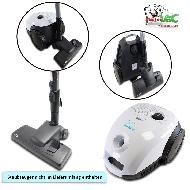 MisterVac Bodendüse Einrastdüse geeignet für Bosch BGL2HYG3L Serie2 image 2