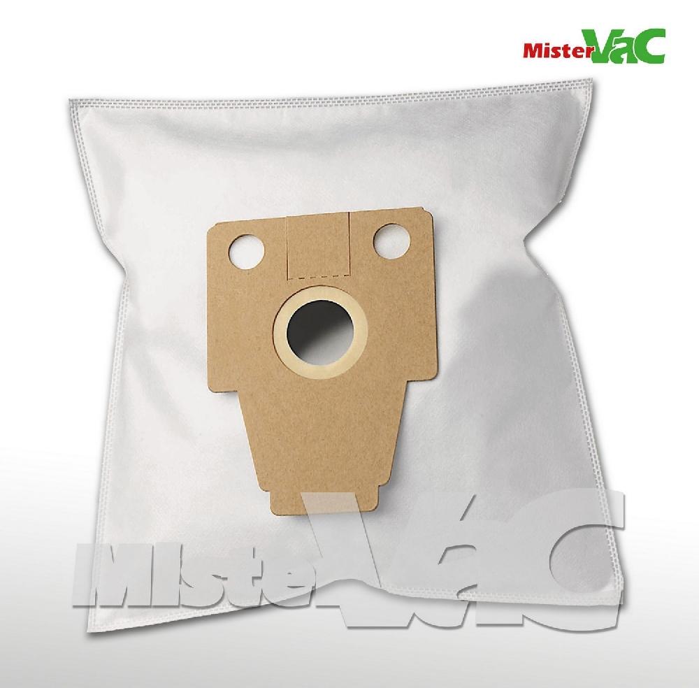 20  Staubsaugerbeutel passend für Bosch BSG 8 Pro 3 Home Professional