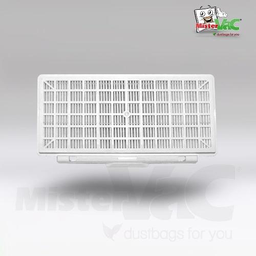 10xStaubsaugerbeutel+Düsenset geeignet Siemens VSQ5X2122//01 Q5.0 extr.sil.Power