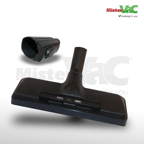 Bodendüse Einrastdüse geeignet AEG-Electrolux ATC 8220 TWIN Clean