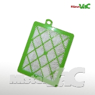 MisterVac Hepa Filter geeignet für AEG-Electrolux AEO 5475 EX Essensio image 1