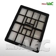 MisterVac Hepa Filter geeignet für Tchibo/TCM 259397 image 1