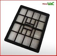 MisterVac Hepa Filter geeignet für Tchibo/TCM 259397 image 2