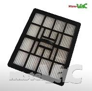 MisterVac Hepa Filter geeignet für Tchibo/TCM 259397 image 3