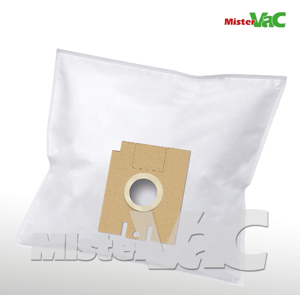 10x Staubsaugerbeutel geeignet AEG-Electrolux Typ VC-H4203 ES-15t