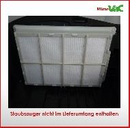 MisterVac Hepa Filter geeignet für Siemens VS04G2300/06 rapid 2400W image 3