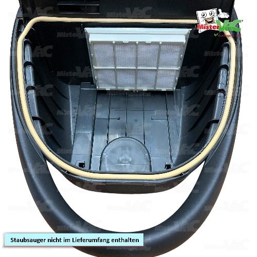 20x SG Staubsaugerbeutel geeignet Siemens VS57E20//06 super xs dino e