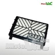 MisterVac Filter suitable Philips FC8044 mobilo vision cityline image 1