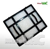 MisterVac Filtro adatto AEG AET 3530 T8 image 3