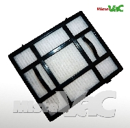 MisterVac Filter suitable AEG AET 3510 T8 image 1
