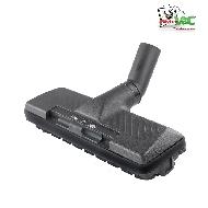 MisterVac Automatic-nozzle- Floor-nozzle suitable Siemens Silver class VS95A17,VS 95 A 17 Super XL image 1