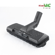 MisterVac Boquilla automática- boquilla para suelos adecuada para Siemens Silver class VS95A17,VS 95 A 17 Super XL image 1