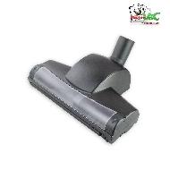 MisterVac Brosse de sol – brosse Turbo compatible avec Dirt Devil EQU Turbo Silence M 5080 image 1