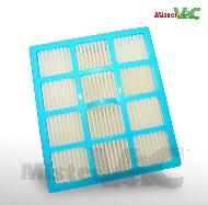 MisterVac Filter geeignet für Philips FC 8135/01 Easy Life image 1
