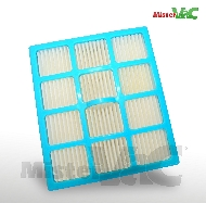 MisterVac Filter suitable Philips FC8131/01 EasyLife image 1