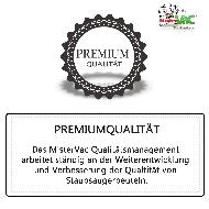 MisterVac 10 x Bolsa de aspiradora adecuada para EIBENSTOCK Industrie Sauger SS1200 image 3