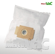 MisterVac Dustbag suitable for Privileg Top Clean image 1