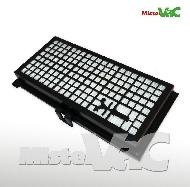 MisterVac Filter geeignet für Miele S 346 i Soft Satin image 1