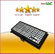MisterVac Filter geeignet für Miele S 346 i Soft Satin image 3