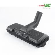 MisterVac Automatikdüse- Bodendüse geeignet für Miele S 4 Duoflex 4000 image 1
