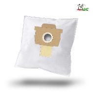 MisterVac sacs à poussière kompatibel avec Rowenta RO 4136 Artec 2 Serie image 1