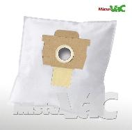 MisterVac sacs à poussière compatible Rowenta RO 4136 Artec 2 Serie image 1