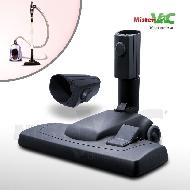 MisterVac Brosse de sol avec dispositif d'encliquetage compatible avec AEG-Electrolux AOS 9352 OXY 3 System image 1