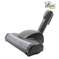 MisterVac Bodendüse Turbodüse Turbobürste geeignet für AEG System PRO P3 image 1