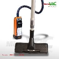 MisterVac Brosse de sol automatique - brosse de sol compatible avec Electrolux-Lux Z317 image 2