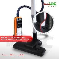 MisterVac Boquilla de suelo boquilla de enganche adecuada para Electrolux-Lux D710 image 2