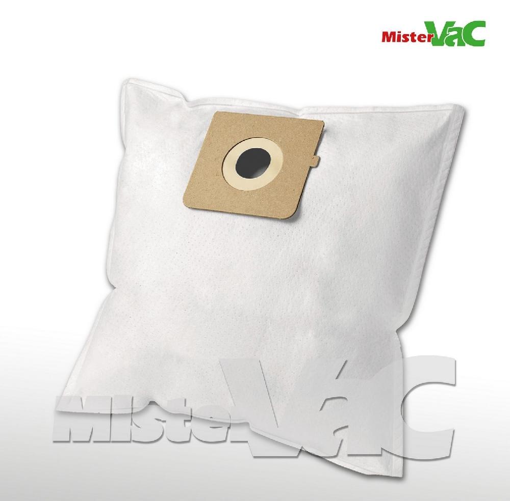 20x staubsaugerbeutel geeignet rowenta ro 2335ea power space ebay. Black Bedroom Furniture Sets. Home Design Ideas