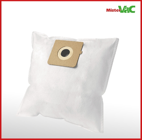 20x staubsaugerbeutel geeignet rowenta ro 2321 ea power space 4054288684175 ebay. Black Bedroom Furniture Sets. Home Design Ideas