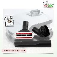 MisterVac Juego de boquillas adecuado para Nilfisk VP 600 image 2