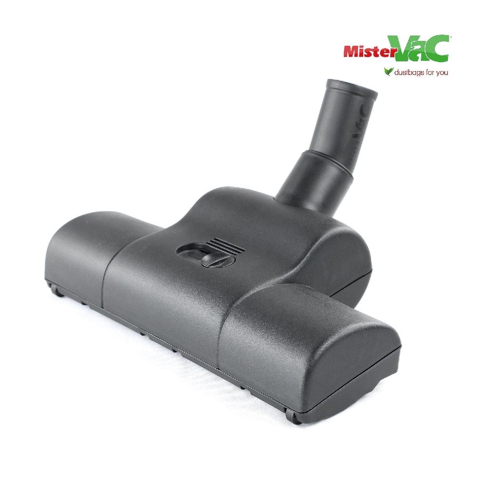 Bodendüse Besendüse Parkettdüse geeignet Makita VC2512L  Nass Trockensauger