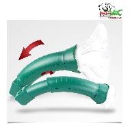 MisterVac Handdüse geeignet für Ihren Vorwerk Tiger 251 image 2