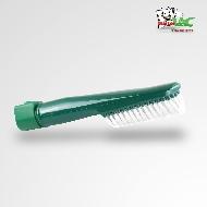 MisterVac Möbelbürste, Handdüse, Handbürste geeigent geeignet für Vorwerk Tiger 251 image 1