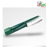 MisterVac Möbelbürste, Handdüse, Handbürste geeigent geeignet für Vorwerk Tiger 251 image 2