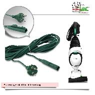 MisterVac Kabel Zuleitung Strom- Ersatzkabel geeignet für Vorwerk Kobold VK 150 image 2