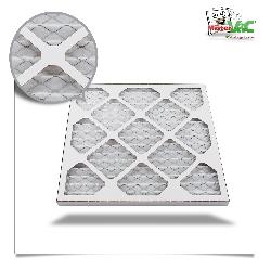 10x Vorfilter Grobstaubfilter geeignet für HEYLO Luftreiniger FT 500 Detailbild 1