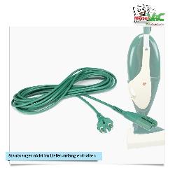 Kabel Zuleitung Strom- Reparaturkabel geeignet für Vorwerk Kobold 136 Detailbild 2