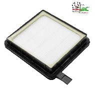 MisterVac Staubbehälter Filter kompatibel mit Monzana DBZS001 Zyklonsauger image 3